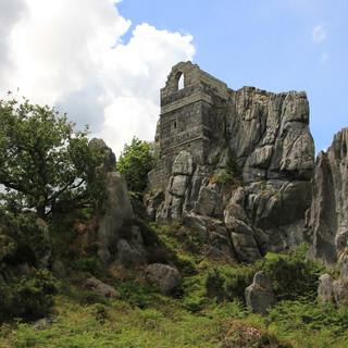 A Cornish Landscape - Roche Rock.jpg