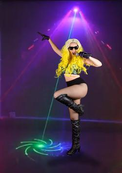 Lady Gaga - Victor