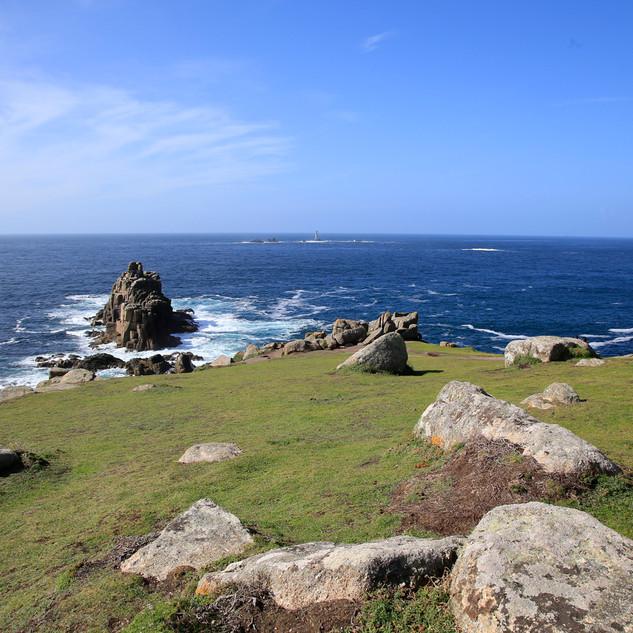 A Cornish Seascape - 7.JPG