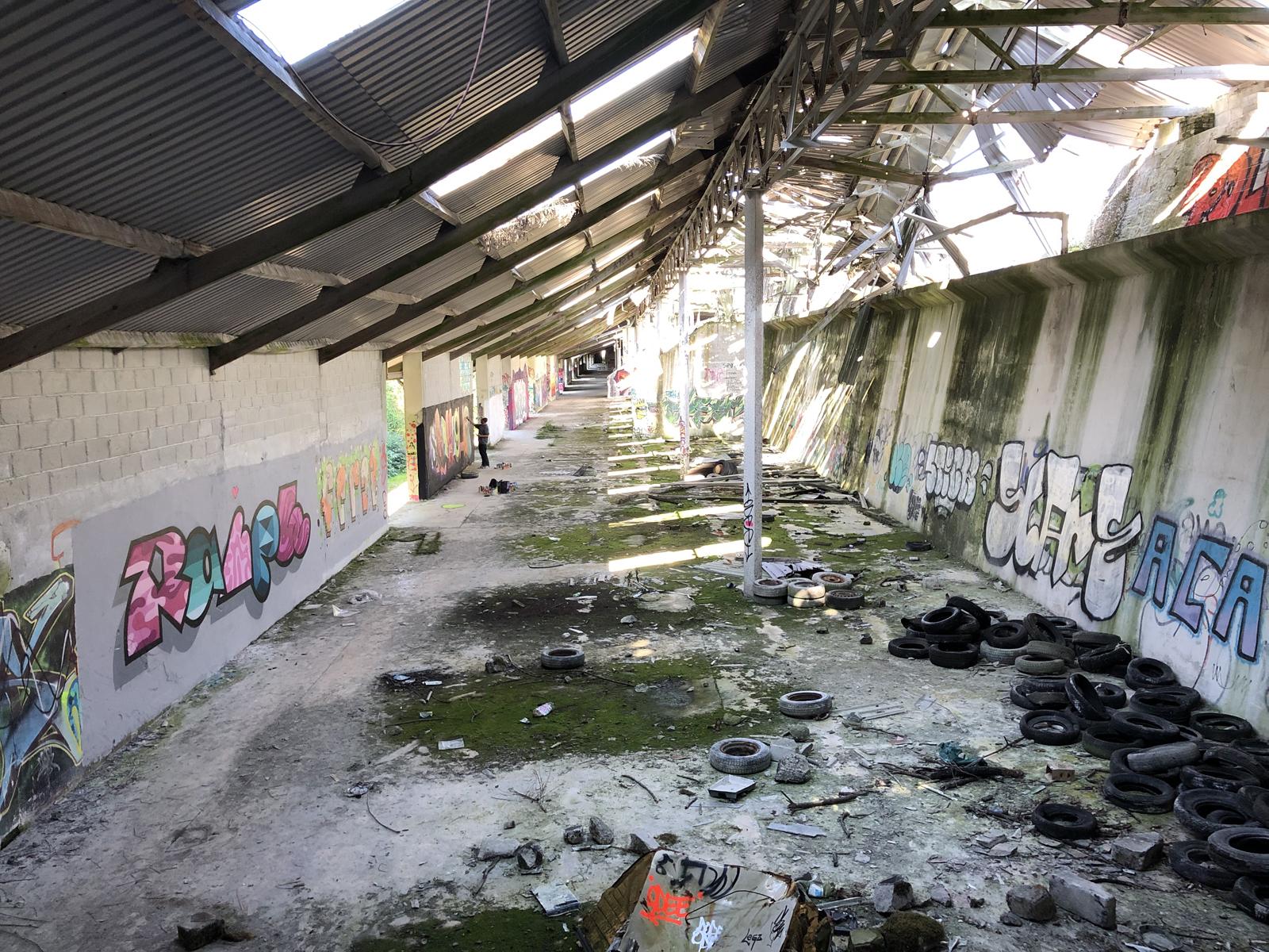 Art Gallery - Wenford Driers - Keith