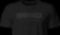 Camiseta de muestra PNG