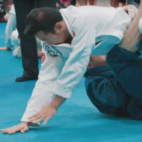 Singapore Jiu Jitsu Competition