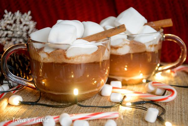 Wine for all: Wine chocolate & Christmas pairings