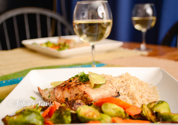Wine for all: Fish and wine, 5 heavenly harmonies