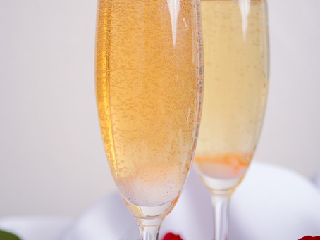 Wine for all: Cocktail de Champagne