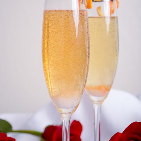 Vino para todos: Cocktail de Champagne (Coctel de champagne)