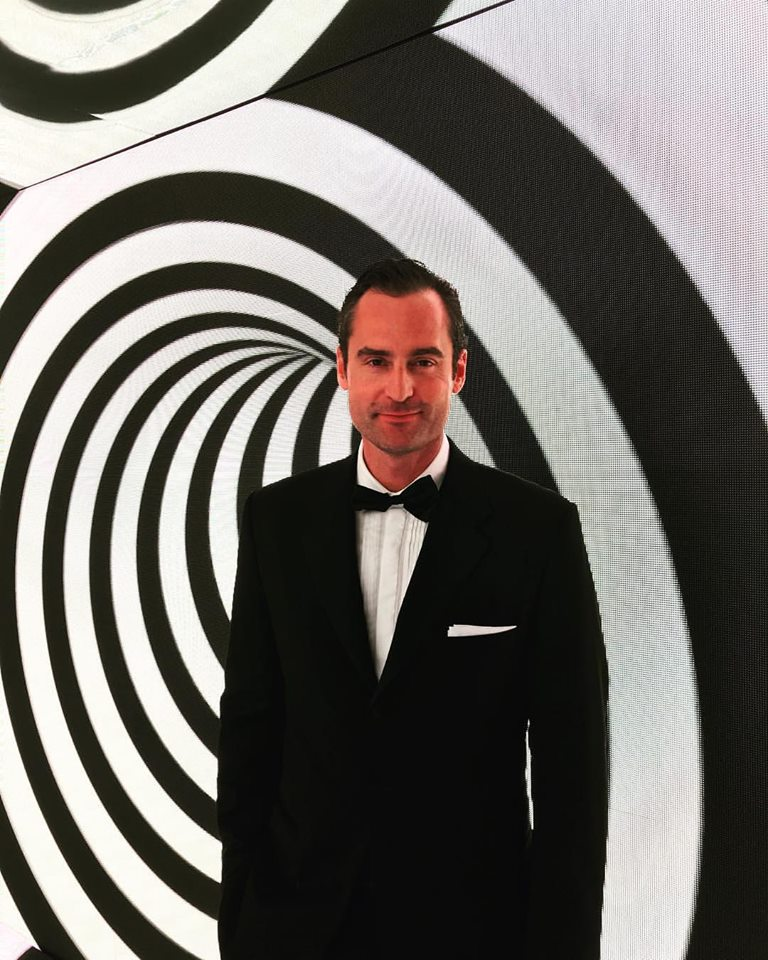 Fulvio Bond