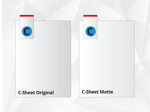 C-Sheet