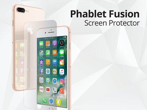 Phablet Fusion Screen Protector