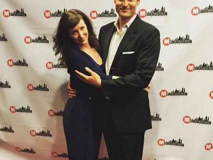 """Freebie"" wins the Manhattan Film Festival"