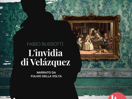 L'Invidia di VELÁZQUEZ-Audiolibro