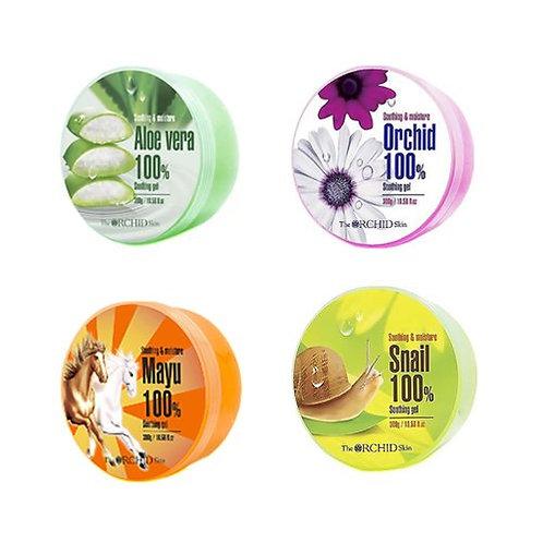 Многофункциональный гель для тела The Orchid Skin Soothing Gel, 300ml