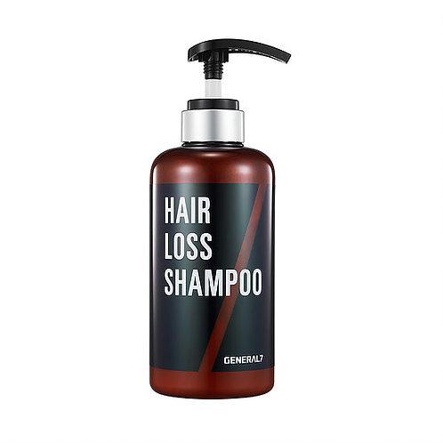 Шампунь против выпадения волос для мужчин Hair Loss Shampoo от General 7 Корейская косметика ULITKA-koreashop Москва