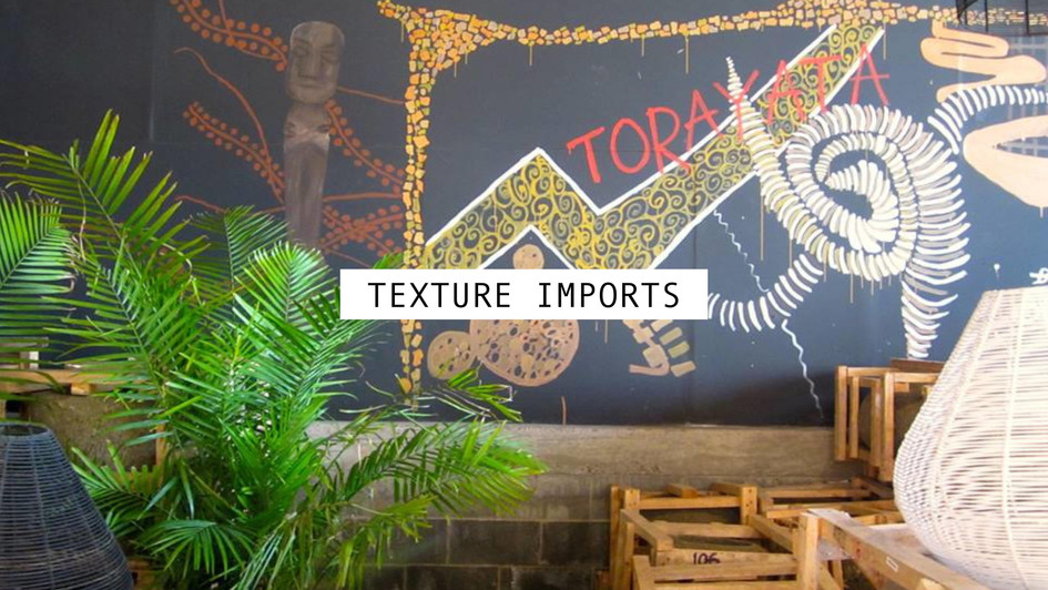 Texture Imports