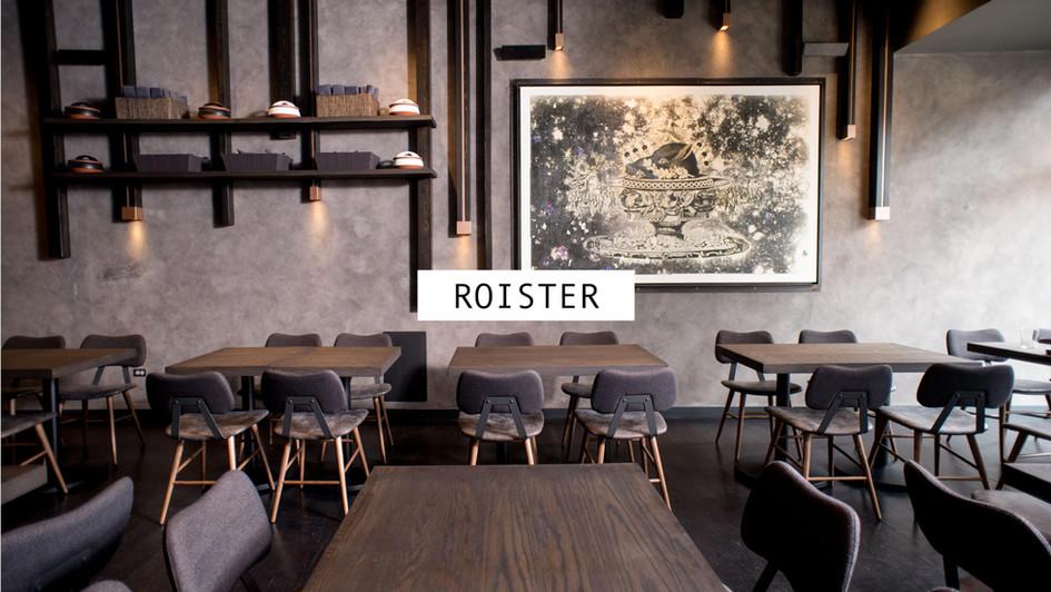Roister