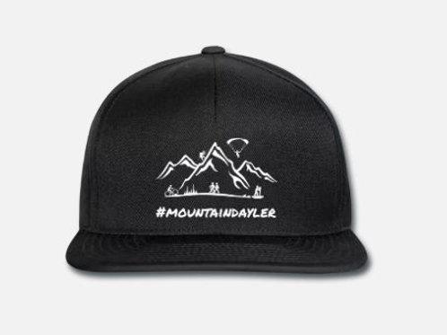 Unisex Cap #Mountaindayler
