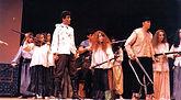 Músicos Bogota