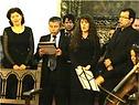 Músicos en Bogota