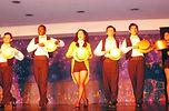 Danza en Bogota
