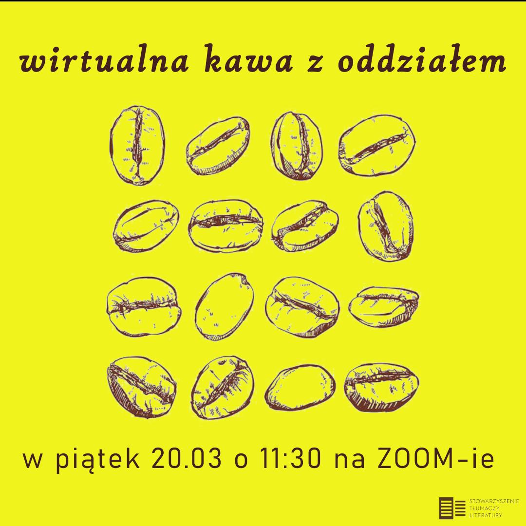 wirtualna kawa