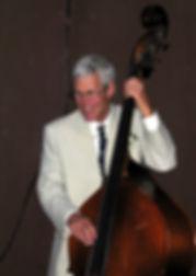 Acoustic bassist John Potter