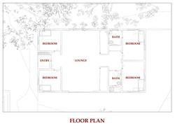 BUILDING 2 FLOOR PLN