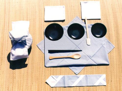 COMPLETE SET - PLASTIC BOWLS