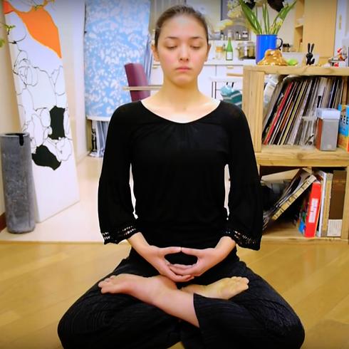 Meditation Instruction & Saturday Community - On Site