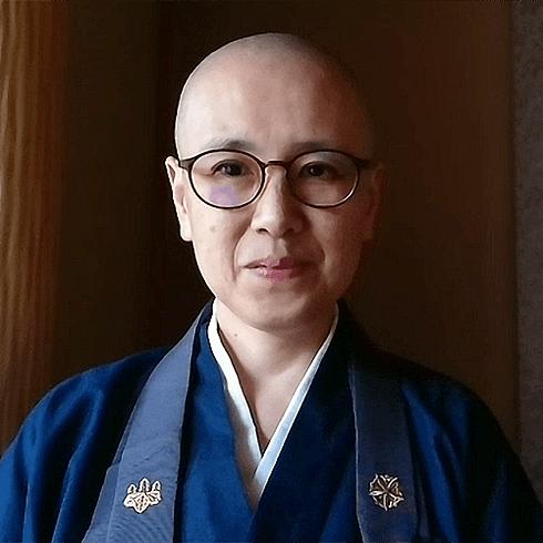 Special Guest Teacher Dharma Talk: Rev. Yuko Yamada-sensei (On-Site Viewing via Zoom)