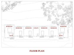 BUILDING 1 FLOOR PLN