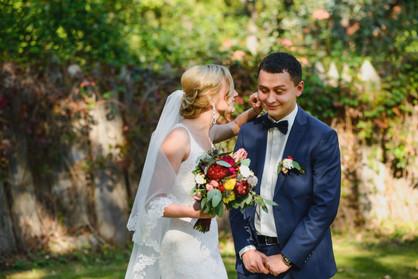 Bristol Wedding Photographer - Bride & Groom