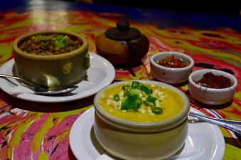 Casa de Tereza: comida baiana com sutileza