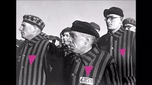 Homens de rosa, para além de outubro