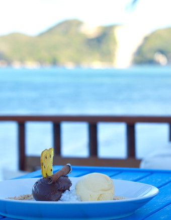 Gastronomia e arte, a proposta de charme do Manary