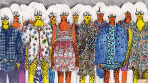 Moda, vetor cultural e econômico