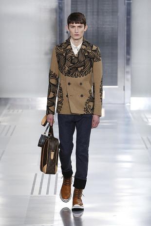 Louis Vuitton desfila quinta sua nova coleção (veja ao vivo aqui)
