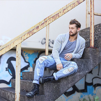 Retrospectiva da moda masculina 2015
