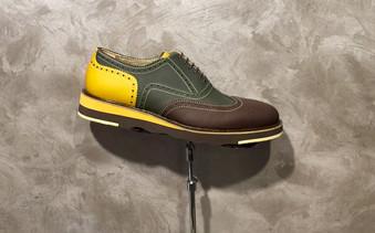 Brogue não é oxford: entenda os sapatos mais charmosos da temporada