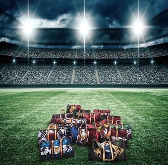 Viagens muito além da Copa