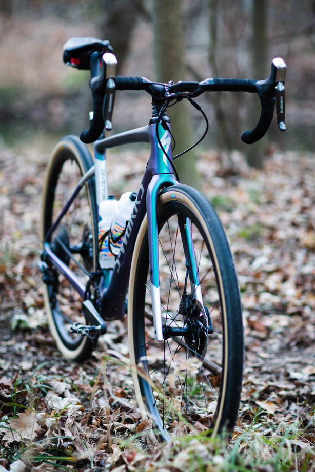Wix - Cycling - Bikes - Sworks Diverge-1