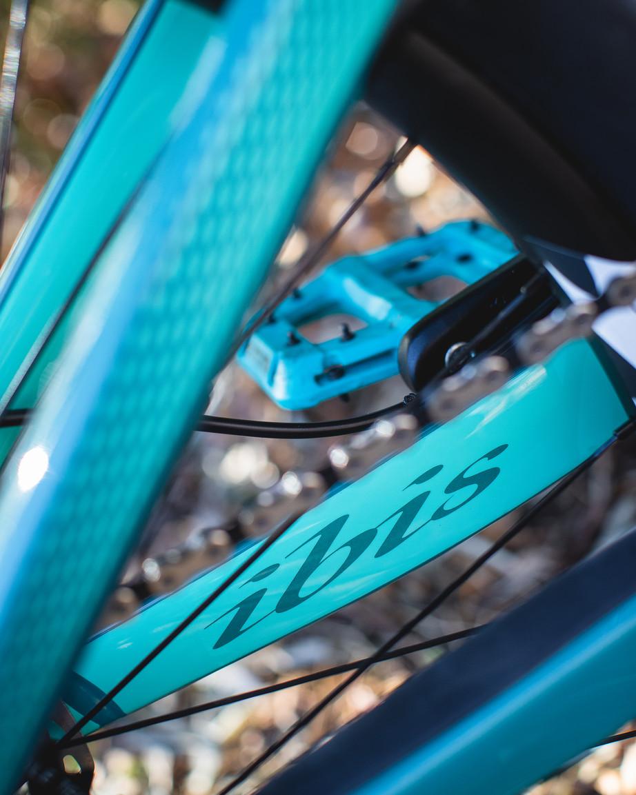Wix - Bicycles - Bikes - Ibis Mojo 3-10.