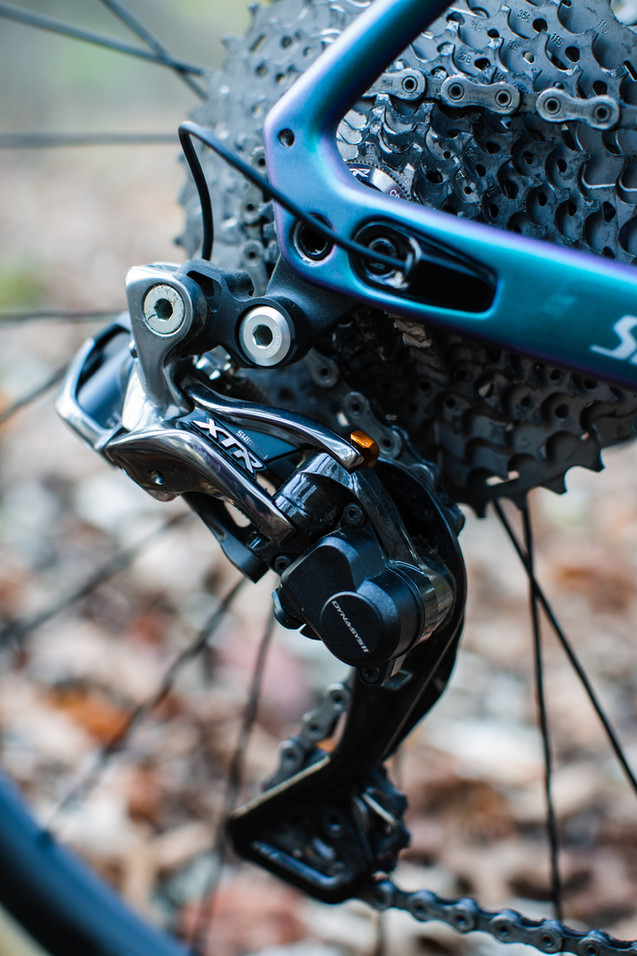 Wix - Cycling - Bikes - Sworks Diverge-7