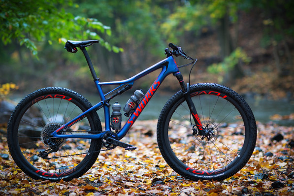 2018 S-Works Epic