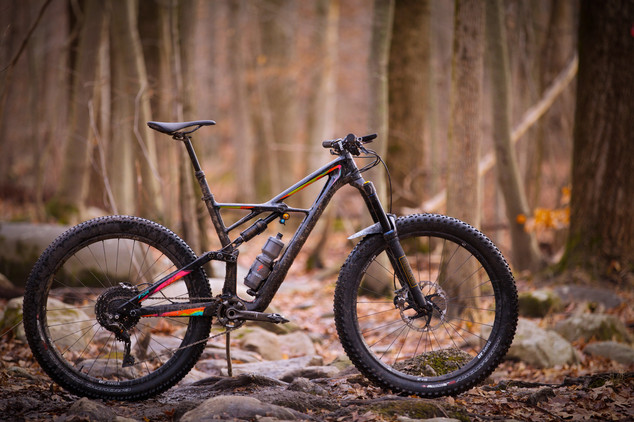 2017 S-Works Enduro