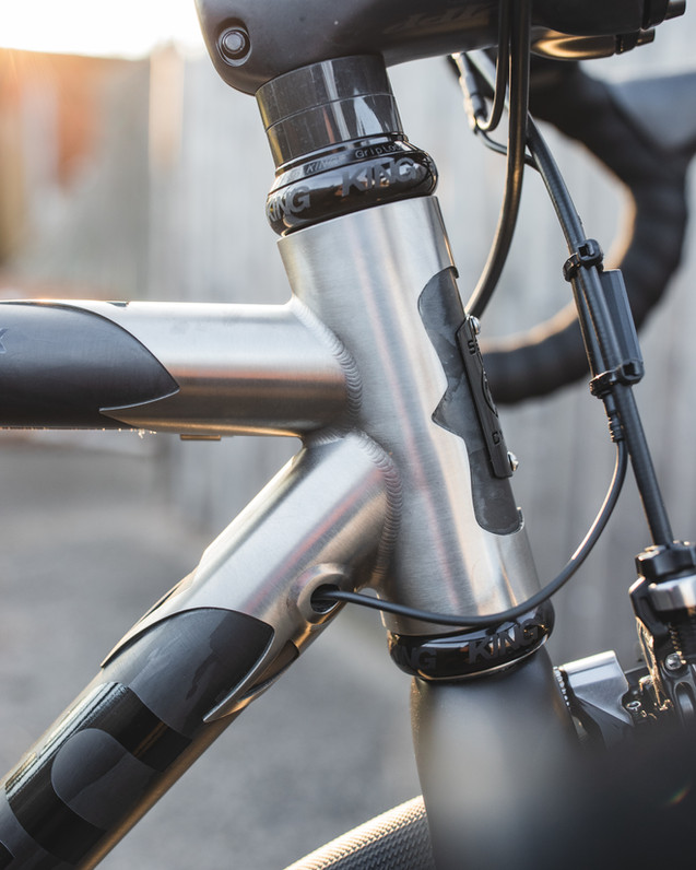 Wix - Bicycles - Bikes - Seven 622SX-12.