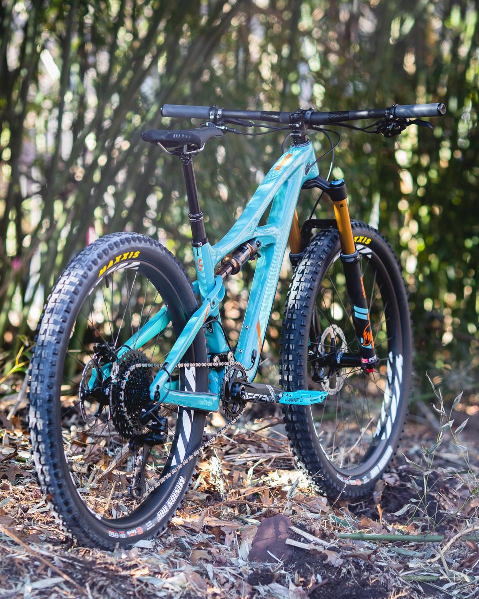 Wix - Bicycles - Bikes - Ibis Mojo 3-12.