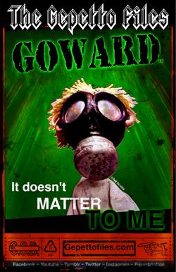 GOWARD, It doesn't Matter