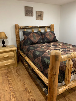 Lodge Bedroom 5