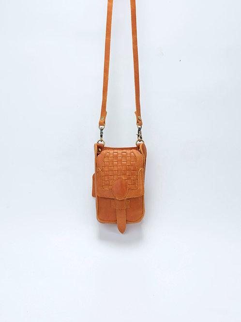 Leather Tiny Bag 1