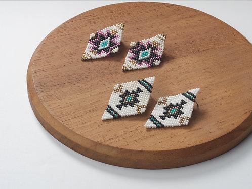 Tribal Earring 3